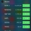 Cómo quitar Stocks Widget en el centro de notificaciones IOS7