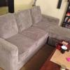 Cómo reemplazar el sofá cojines del asiento.