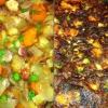 Cómo Reutilizar sobras en una tortilla española