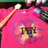 Cómo Renovar Llanura camisetas Usando PEBEO Tela Pinturas