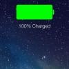 Cómo ahorrar batería - iPhone W / iOS 7 Guía completa