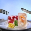 Cómo ahorrar tiempo en la corte Alimentos congelados