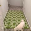 Cómo proteger una manta de área sobre la alfombra