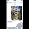 Cómo enviar una foto rápida o audio en mensajes