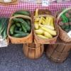 Cómo hacer compras en el mercado de agricultores