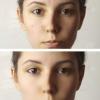 Cómo suavizar la piel en Photoshop