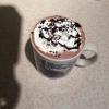 Cómo condimentar su chocolate caliente