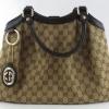 Cómo detectar un bolso de Gucci auténtico