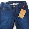 Cómo detectar auténticos True Religion Jeans