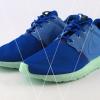 Cómo detectar la falsificación Nike Roshe Run