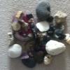 Cómo iniciar una colección de la roca