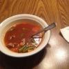 Cómo Filete y cebada Veggie sopa