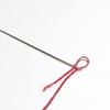 Cómo enhebrar una aguja para Cuero Mano coser