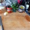Cómo salsa de tomate No Mess !!