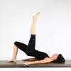 Cómo tonificar bíceps femoral Con Variaciones Hip Ascensor