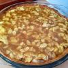 Cómo Toscakaka / Caramel Almendra y pastel de manzana