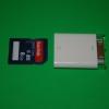 Cómo transferir fotos, videos para iPad desde tarjeta SD