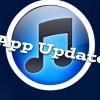 Cómo actualizar aplicaciones en iTunes 11.0.3