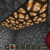 Cómo utilizar un sensor de luz natural en Minecraft Pe