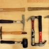 Cómo: Utilizar un martillo