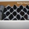 Cómo utilizar un calcetín cajón Organizador
