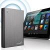 Cómo utilizar un disco duro inalámbrico con un iPad o iPhone