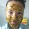 Cómo utilizar un viejo aguacate para una máscara facial