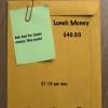 Cómo utilizar Envelope Budgeting en iOS