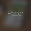 """Cómo utilizar Facebooks Nueva App """"de papel"""""""