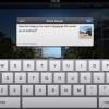 Cómo utilizar PhotoStream en iOS6