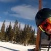 Cómo encerar un Snowboard