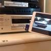 Cómo Wireless Connect iPad Mini de Inicio receptor estéreo