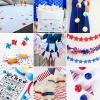 Último Minuto 4 de julio Proyectos de bricolaje