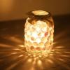 Oficios del tarro de albañil | Prisma Candle Light