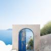 #MeetTheMindells: Nuestra luna de miel en Santorini