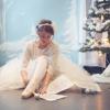 Cascanueces Invierno DIY Inspirado boda Shoot