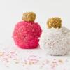 Agujeros Ornamento Donut