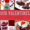 Nuestras Ideas de San Valentín para 2015