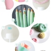 Guía de alimentación Partido Pastel Dreamin '