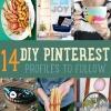 Pinterest bricolaje Perfiles All You Oficios amantes necesidad de empezar Siguiendo