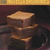 Rápido y Fácil Nutella Brownies Receta