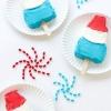 Verano Ice Pop Tortas