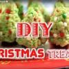 Súper Fácil Último Minuto de Navidad Recetas Treats [VIDEO]