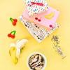 ¡Eso es un envoltorio! | Libre para imprimir Banana Split papel de embalaje
