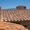 Lo básico: la arcilla y tejas de hormigón