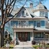 El Queen Anne House