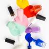 Los siete mejores uñas verano Colores
