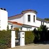 La casa colonial española
