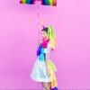 ¡Devolver! | DIY Disfraces Lisa Frank