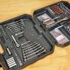 Top Herramientas de 2012: Juego de herramientas Craftsman de Mechanic 145 piezas
